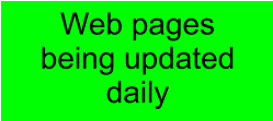 Web pages being updated daily